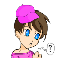 Timmy Turner- Anime form by SpecialTurtle