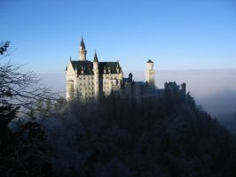 Neuschwanstein 4 by og-tel