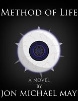 Method of Life Cover -3 by Jon-Michael-May