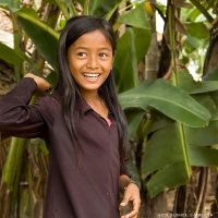 Portrait of Cambodia by mjbeng