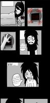 jeff and the demon cat .:page 1:. by ask-jeff-teh-killer
