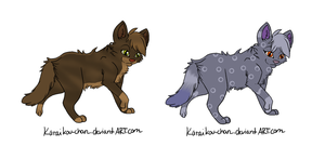 awesome adopts by oOChaosKruemelOo