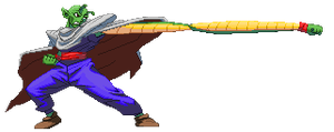 SF3 Hivolt styled Piccolo by Balthazar321