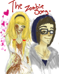 The Zombie Song by alananime2000