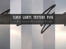 Cloud Lights Texture Pack by ridic-ulous
