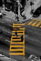 Crosswalk by designcurve