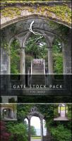 Gate Stock Pack by little-stock