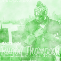Smoke DZA - Rugby Thompson by AACovers