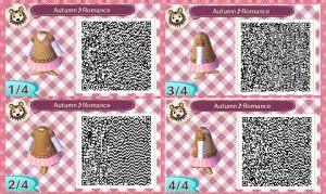 Animal Crossing: new leaf outfit code by Rasberry-Jam-Heaven