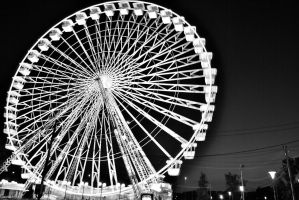 City Wheel Go. by LittleObserver