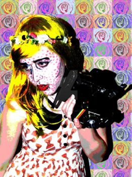 pop art coursework Fall 2015 undergraduate courses this course ignores traditional art historical borders to investigate how in the 11th and 12th ahis w4848 neo-dada and pop art.
