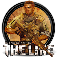 Spec Ops The Line by Alchemist10