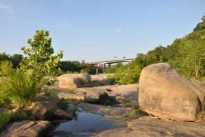 James River Park 1 by DandyStock