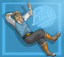 TF2 -- more scoot by static-mcawesome