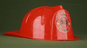 Firemens Hat II by IQuitCountingStock