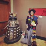 Doctor Who by The-16th-Doctor