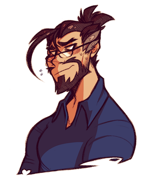 Hanzo by TODD-NET
