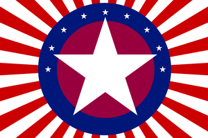 Seal of the Union of American States by DetectiveP