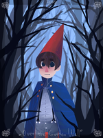 Wirt (Over the Garden Wall) by Matinel