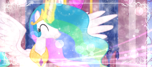 Celestia by DixieRarity