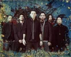 Linkin Park by kirina66