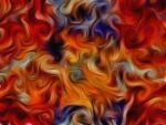 Chaotic Spirals by Gibson125