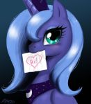 My Name is Luna by johnjoseco