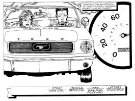 SpeedOmeter by BrianELau
