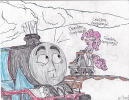 The Last Steam-Up by EndlessWire94