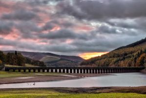 Upper Derwent by CharmingPhotography