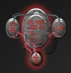 Brain Interactive Construct - Red - by Ionstorm by ionstorm01