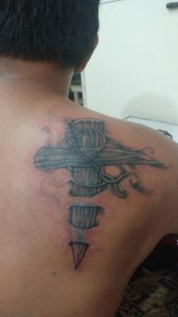 cover up  by Kulot