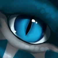 Saer Eye Animation by DemonDragonSaer