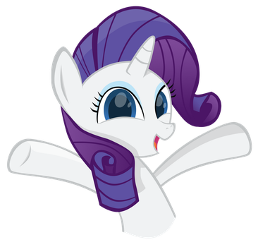 Rarity by kas92