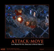 sc001 Attack-Move Zerg by thenonhacker