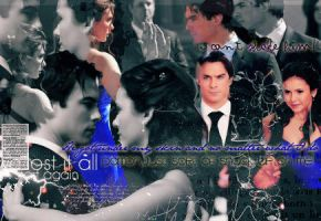Blend Delena 3x19 by AmaiiaEditions