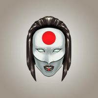 Good Head: Katana by micQuestion