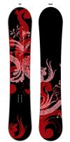 Snowboard for Girl by this-is-etc