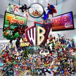 Kids' WB Tribute by yugioh1985