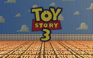 Wallpaper Toy Story by deyvidperes