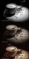 Coffee 1 - HOW TO by Damiano79