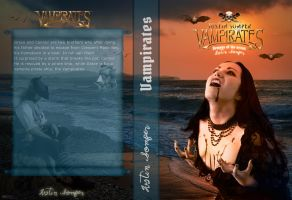 Vampirate - Demons of the ocean by Marilis5604