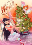 Winx club forum 18 issue magazine by fantazyme
