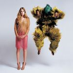 creature couture no4 by sabphoto