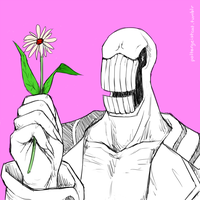Happy Dedan by xPoltergeistCatx