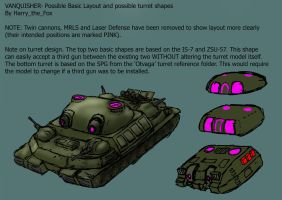 RedMarch- WP- Supertank by Harry-the-Fox