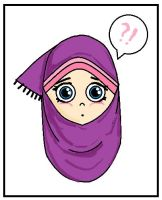 Confused by littleMuslimah