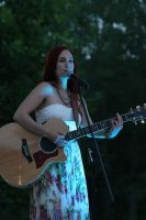 An Evening with Danika Holmes by olearysfunphotos