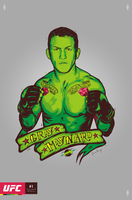 Gray Maynard - #1 by artm0nkey