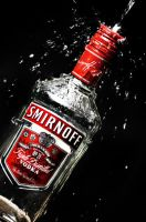 Smirnoff by JaymeeLS